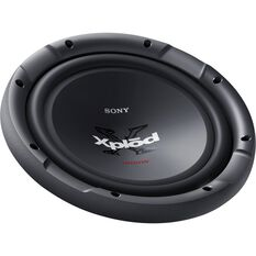 Sony XS-NW1201 12 Inch Subwoofer, , scaau_hi-res