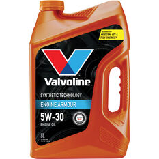 Valvoline Engine Armour Engine Oil 5W-30 5 Litre, , scaau_hi-res