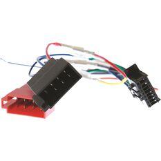 Aerpro Wiring Harness - suit Pioneer Head Units, APP8PIO5, , scaau_hi-res