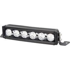 Ridge Ryder Curved LED Light Bar - 12 inch, 60W, , scaau_hi-res