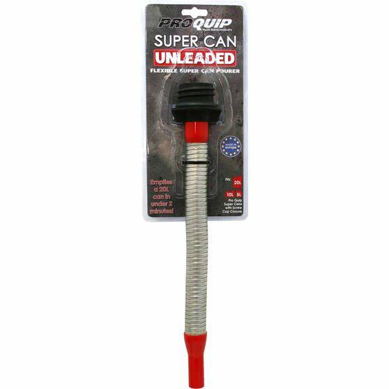 Pro Quip Super Can Pourer - Fuel, Flexi, , scaau_hi-res