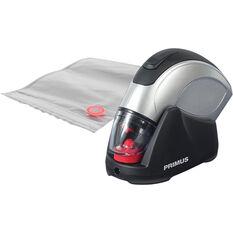 Vacuum Sealer - Hand Held, Rechargeable, , scaau_hi-res