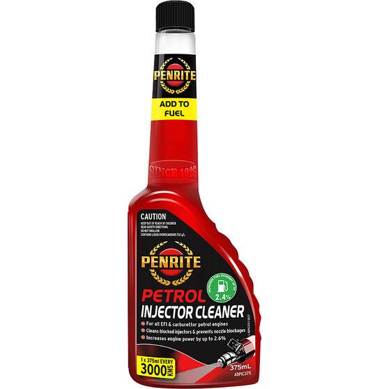 Penrite Petrol Injector Cleaner 375ml, , scaau_hi-res