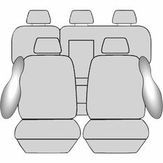 Ilana Imperial Tailor Made Pack for Mitsubishi ASX XA/XB 07/10+, , scaau_hi-res