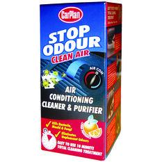 CarPlan Air Con Cleaner And Sanitiser - 150mL, , scaau_hi-res