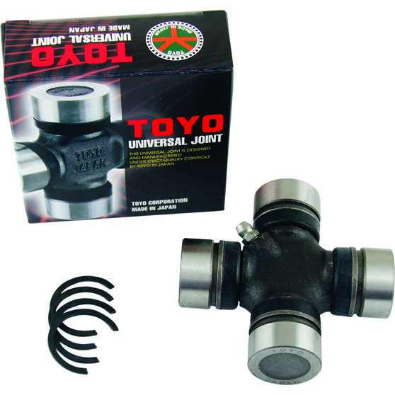 Toyo Universal Joint - RUJ-2038, , scaau_hi-res