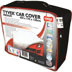 Tyvek Car Cover - Medium, , scaau_hi-res