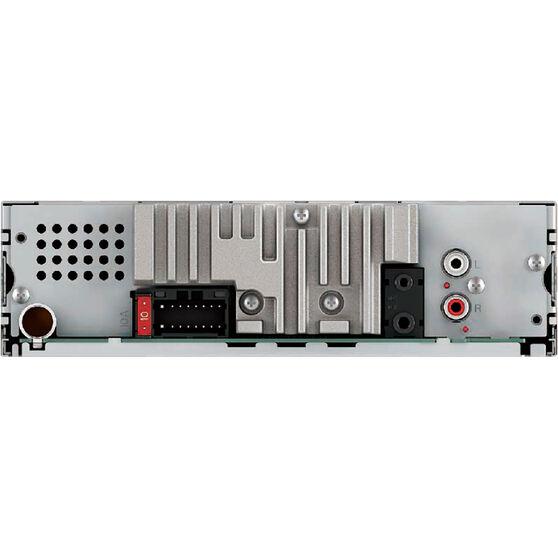 Digital Media Player with Bluetooth MVH-S315BT, , scaau_hi-res