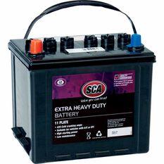 SCA Car Battery - S57, 420CCA, , scaau_hi-res