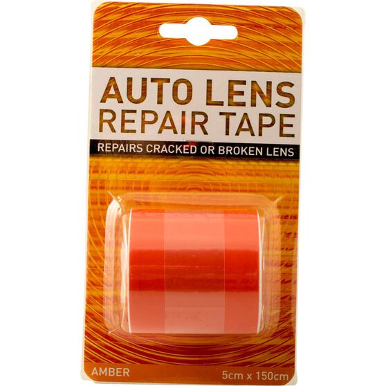 Auto Lens Repair Tape - Amber, , scaau_hi-res