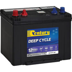 Century Deep Cycle Battery NS70TX MF, , scaau_hi-res