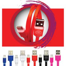 SCA Type C to USB Charging Cable, , scaau_hi-res
