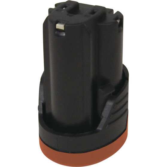 ToolPRO 2Ah Battery Pack With Charger 12V, , scaau_hi-res