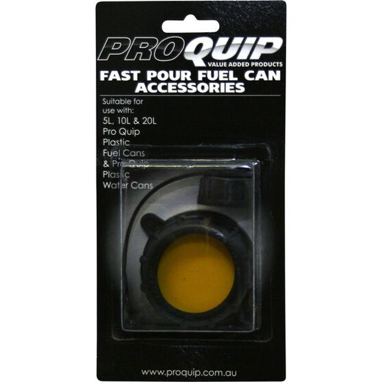 Pro Quip Jerry Can Replacement Cap, , scaau_hi-res
