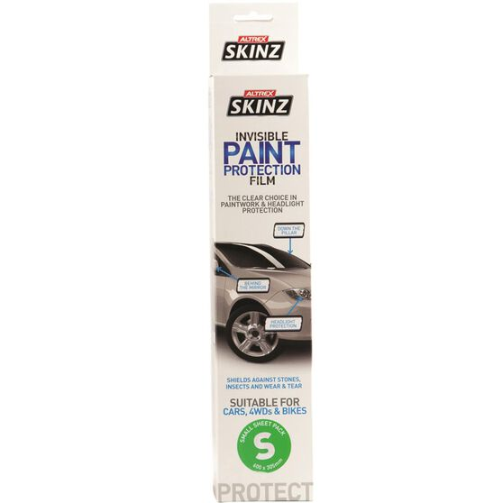 Altrex Skinz Paint Protection - Small, 305 x 600mm, , scaau_hi-res
