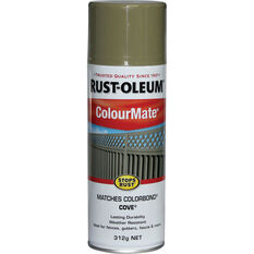 Rust-Oleum Aerosol Paint - Colourmate, Cove 312g, , scaau_hi-res