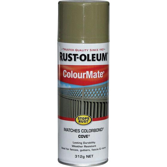 Rust-Oleum Aerosol Paint - Colourmate, Cove 312g, , scaau_hi-res