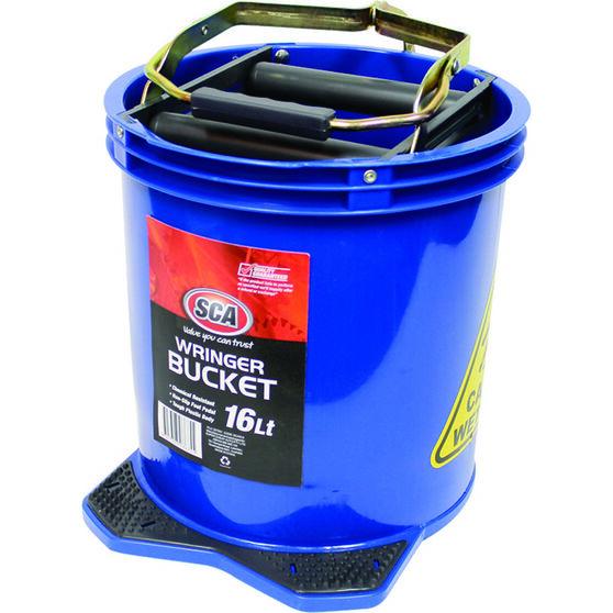 SCA Wringer Bucket - 16 Litre, , scaau_hi-res