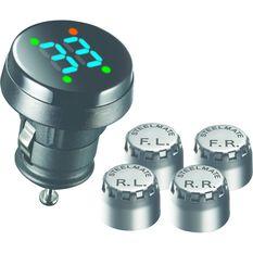 Steelmate Tyre Pressure Monitoring System - TP-75, , scaau_hi-res