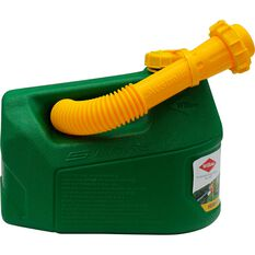 Willow 2 Stroke Jerry Can - 5 Litre, , scaau_hi-res