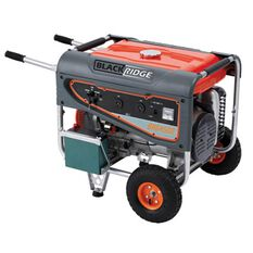 Blackridge Generator - 4 Stroke, 4500W, , scaau_hi-res