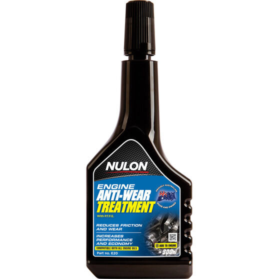 Nulon E20 Modern Engine Treatment - 300mL, , scaau_hi-res