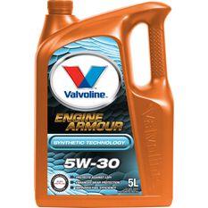 Valvoline Engine Armour Engine Oil - 5W-30 5 Litre, , scaau_hi-res