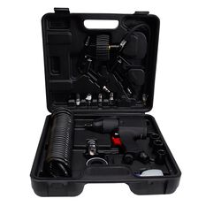 Blackridge Air Tool Kit - 14 Piece, , scaau_hi-res