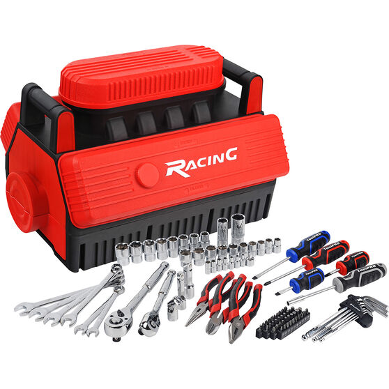 ToolPRO Engine Tool Kit - 97 Piece, , scaau_hi-res