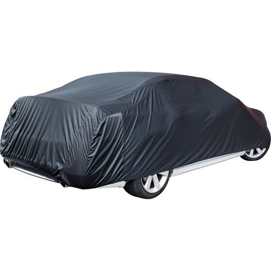 Coverall Show Car Cover Gold Protection - Suits Large / Extra Large Vehicles, , scaau_hi-res