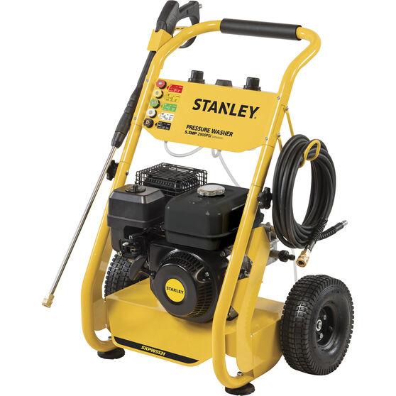 Stanley Petrol Pressure Washer - 5.5HP, 2900 PSI, , scaau_hi-res
