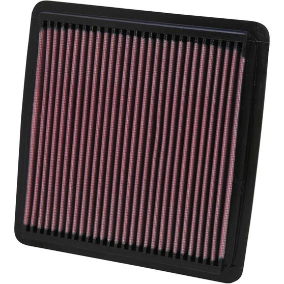 K&N Air Filter 33-2304 (Interchangeable with A1527), , scaau_hi-res