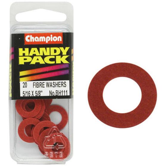 Champion Fibre Washers - BH111, , scaau_hi-res