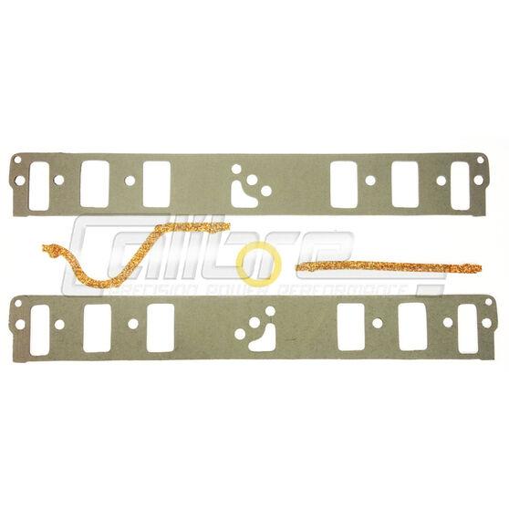 Platinum Inlet Manifold Gasket - HA042S, , scaau_hi-res