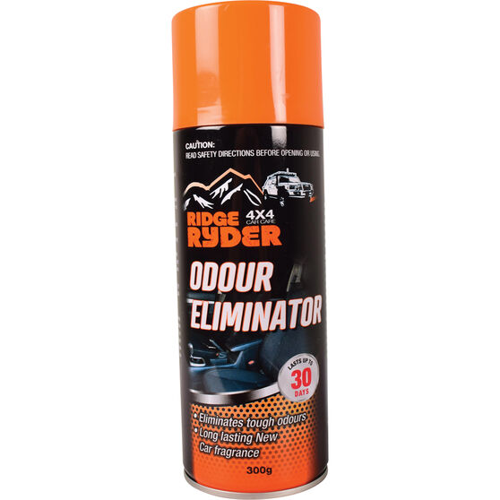 Ridge Ryder Odor Eliminator - 300g, , scaau_hi-res