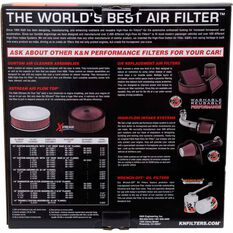 "Xstream Air Flow Top Filter Assembly - 14""x2.75"", 66-3040, , scaau_hi-res"