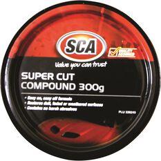 SCA Super Cut Polish - 300g, , scaau_hi-res