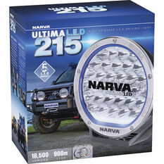 Narva Ultima 215 Driving Light, , scaau_hi-res