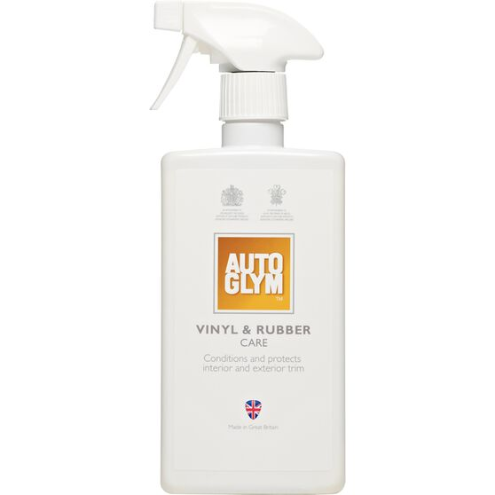 Autoglym Vinyl and Rubber Care 500mL, , scaau_hi-res