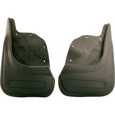 SCA Moulded Mudguards - Pair, 225mm x 320mm, , scaau_hi-res