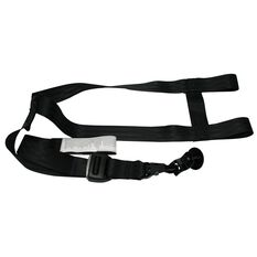 Child Restraint - Safety Harness, Black, , scaau_hi-res