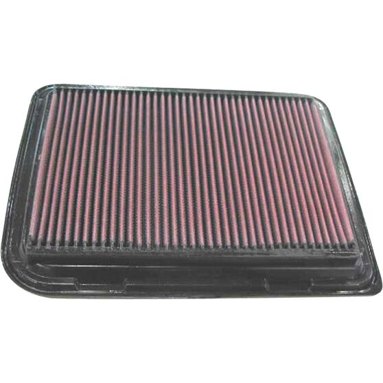 K&N Air Filter - 33-2852, , scaau_hi-res