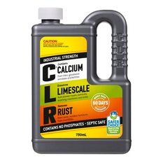 CLR Calcium, Lime & Rust Remover - 750mL, , scaau_hi-res
