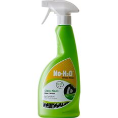NO-H2O Glass Cleaner - 500mL, , scaau_hi-res