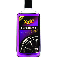 Meguiar's Endurance Tyre Shine Gel - 473mL, , scaau_hi-res