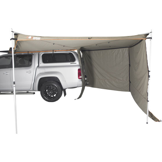 Foxwing 270° Awning Extension Series II 2 Pieces, , scaau_hi-res