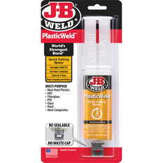 JB Weld PlasticWeld 25ml, , scaau_hi-res