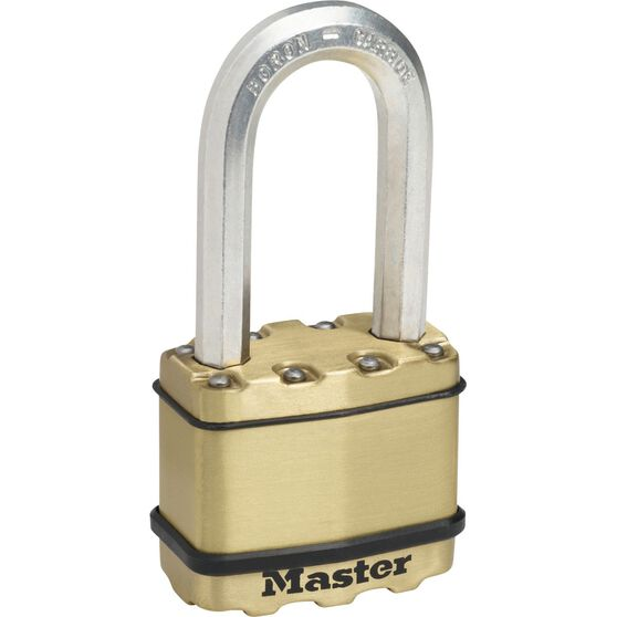 Master Lock Excell Padlock - 50mm, 1 Pack, , scaau_hi-res