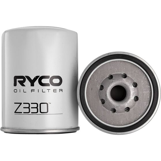 Ryco Oil Filter - Z330, , scaau_hi-res