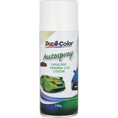 Touch-Up Paint - Noble White, 150g, , scaau_hi-res
